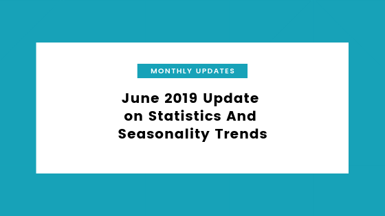 june seasonality trends, statistics