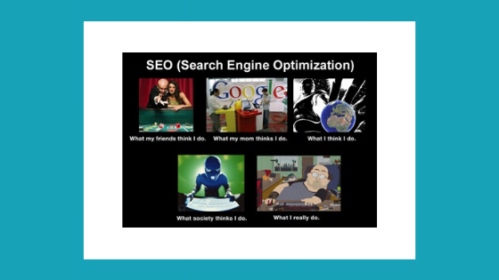 seo misconceptions about work - blog insightland