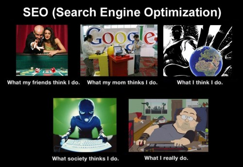 seo what i do
