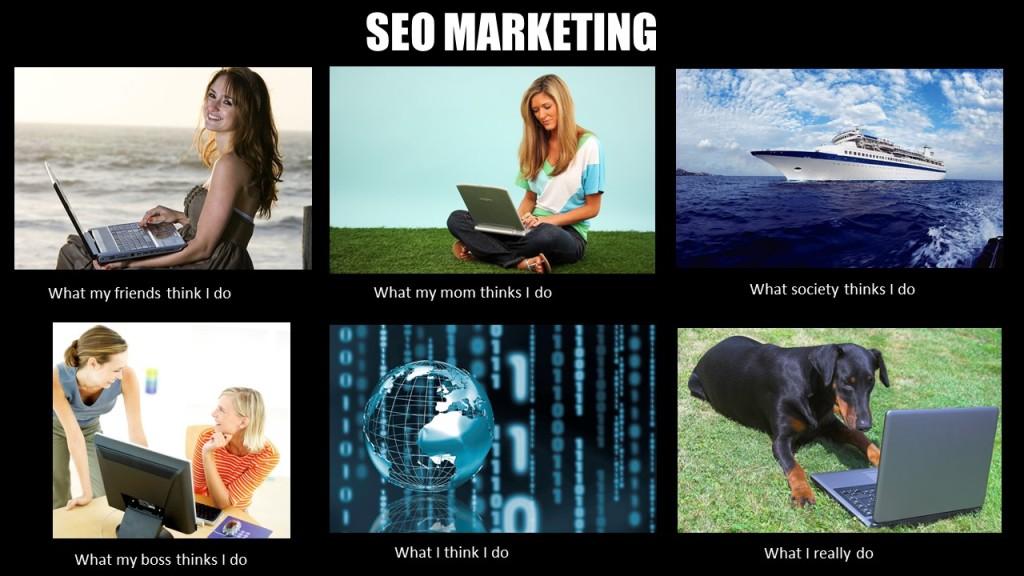 seo marketing misconceptions