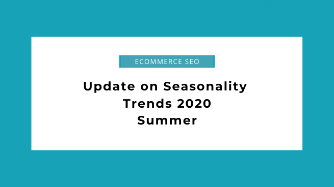 summer seo trends